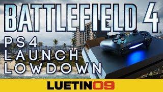 Battlefield 4 | PS4 Launch Lowdown