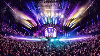 Download Our Story | 15 years of Tomorrowland