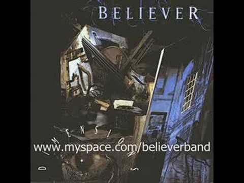 believer - the lie