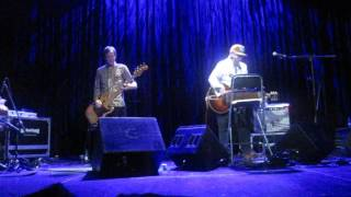 Lambchop - Gone Tomorrow (Live @ Joy Eslava, Madrid 19/1/2017)
