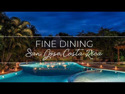 Top 6 Best Restaurants In Costa Rica