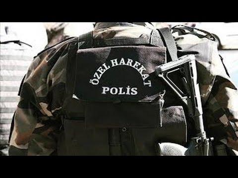 Polis Özel Harekat / Adaletin Bumu Dünya