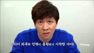 วิธีกลโกงข้อสอบ แบบเกาหลี อย่างกับฝึกวิทยายุทธ
