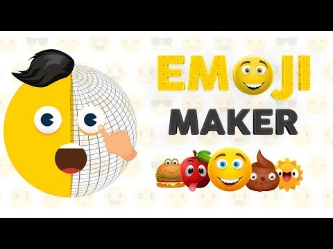 Emoji Maker - Sticker, Avatar, Animate, Emoji Face