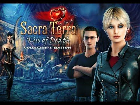 Sacra Terra kiss of death playthrough part 3 |