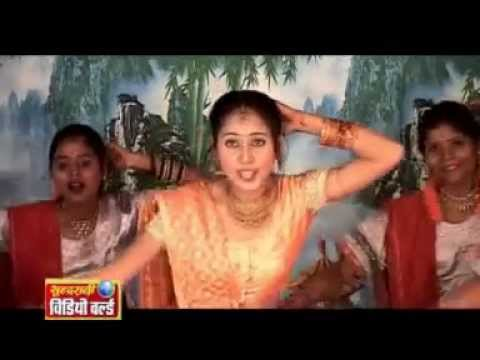 Durug Ke Tikali - Mohini Maya - Alka Chandrakar - Chhattisgarhi Song