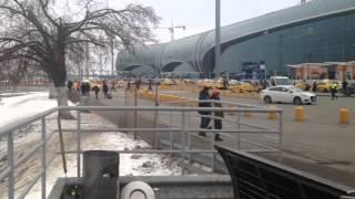 Путешествие на страны. Москва. Домодедово. Аэропорт.(, 2015-11-28T16:51:22.000Z)