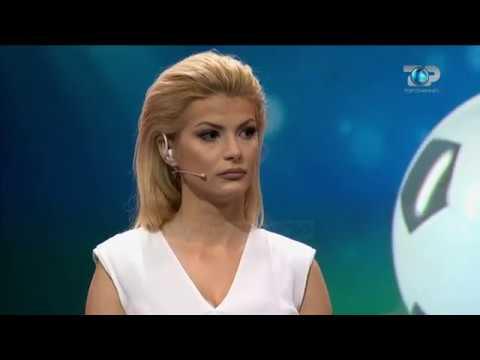 Procesi Sportiv, 28 Maj 2017, Pjesa 1 - Top Channel Albania - Sport Talk Show