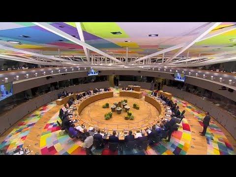 """""""Breves de Bruxelas"""": Orçamento da UE e extradição de Puigdemont"""
