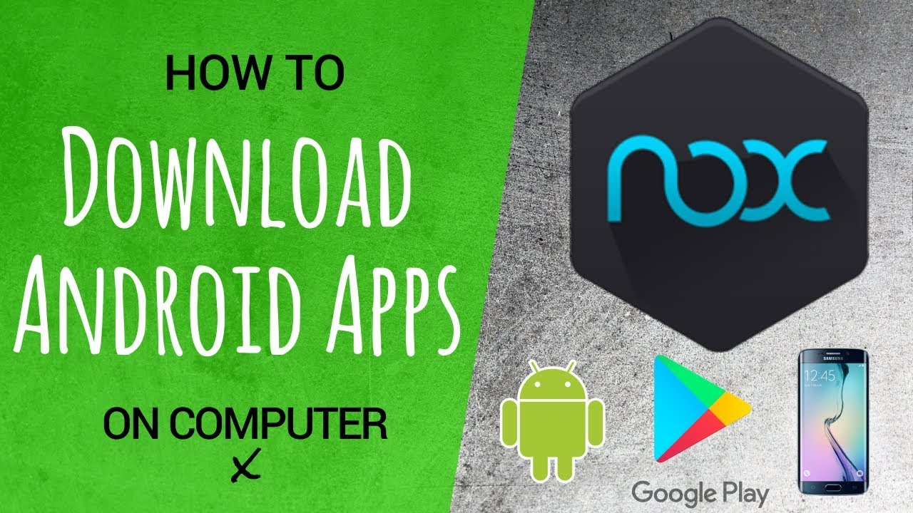 how to download video using android