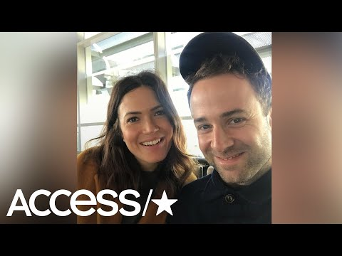 Mandy Moore Marries Taylor Goldsmith (Report)! | Access