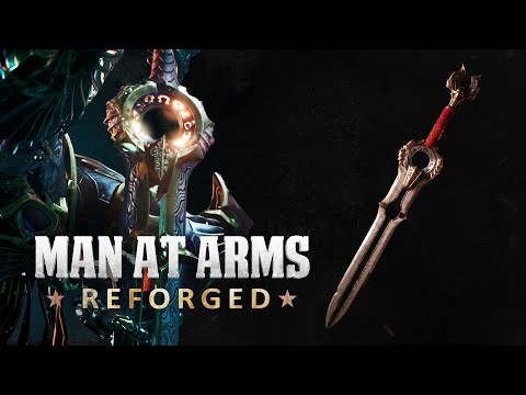 Eclipse – Godfall – MAN AT ARMS: REFORGED