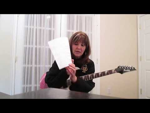 Geronimo - Sheppard Guitar Tutorial - YouTube