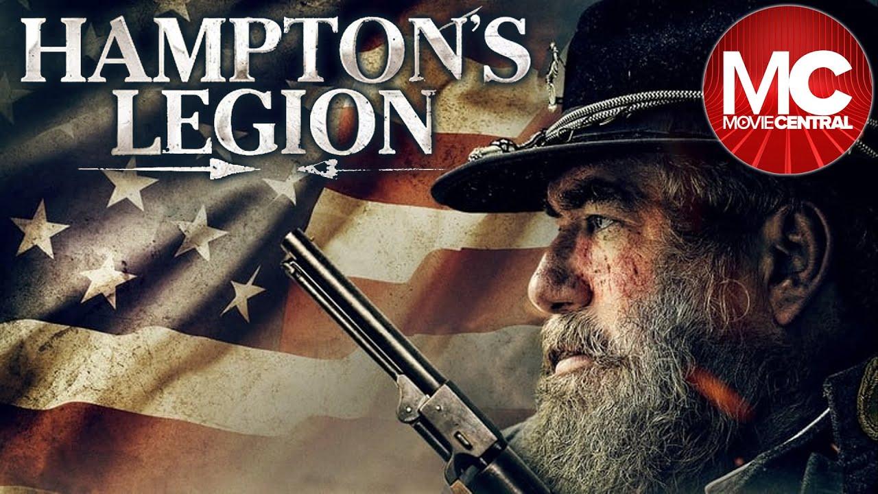 Hampton's Legion | Full Civil War Movie