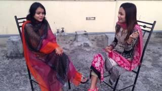 Repeat youtube video bangla model having  fun  মজা লস  talk