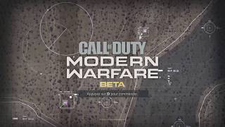 Call of Duty Modern Warfare 2019 - Beta multi - Let's Play - français - Gameplay FR - PS4 Pro