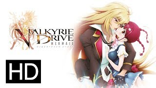 Valkyrie Drive: Mermaid Complete Series - Official Trailer