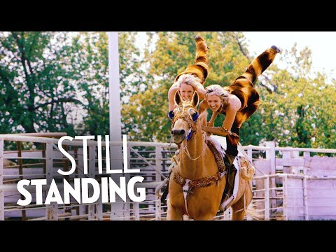 Trick Riding: These Horse Riders are True Daredevils | Still Standing