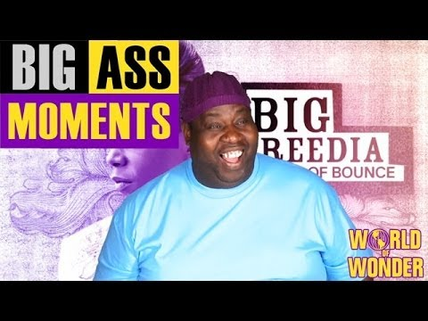 Download Big Freedia: Queen of Bounce Big Ass Moments with Latrice Royale - Episode 8