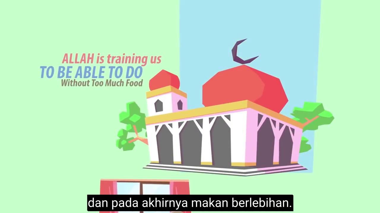 Gudang Kartun Anak Ramadhan Phontekno