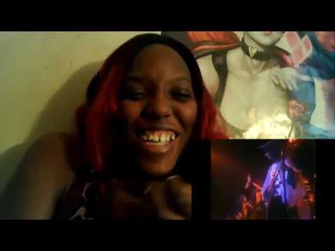 Queen - Seven Seas Of Rhye Live In 1974 Reaction | ShesABeautyOMG🌊🐚