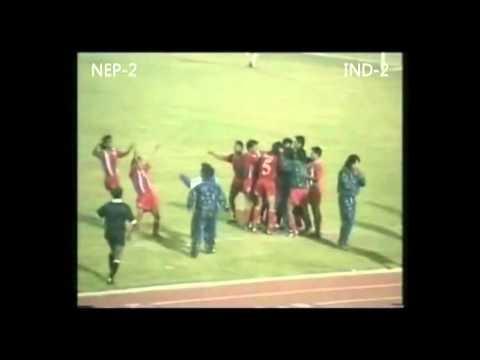Mani Shah Free Kick