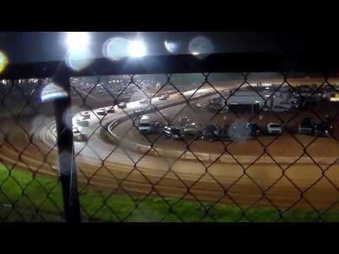 Friendship Speedway(SUPER STock 4's) part 2 &-13-13