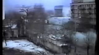 Война в Чечне 60 часов Майкопской бригады
