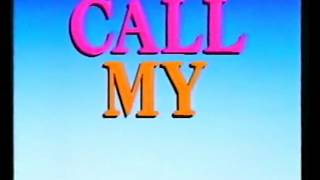 CALL MY BLUFF TITLE SEQUENCE 1984