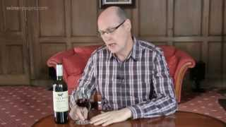 Piggy Bank, Carmenere 2012, Chile, wine review