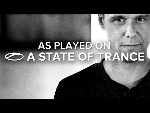 Omnia - Alien [A State Of Trance 760] **TUNE OF THE WEEK**