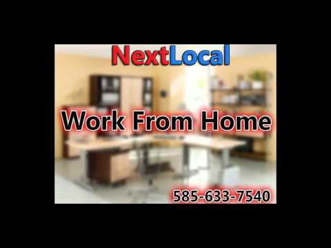 Home-based Agents Apply! 585-633-4750 NextLocal in Port Colborne, ON