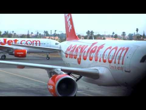 Marrakech Menara International Airport - RAK - GMMX