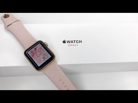 Apple Watch Series 3 With LTE   First Impressions