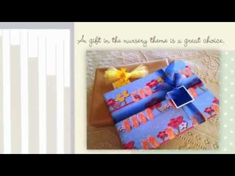 Baby Shower Gift Ideas For Guests | Baby Shower Gift Ideas | Baby Shower  Hostess Gift Ideas | Girls