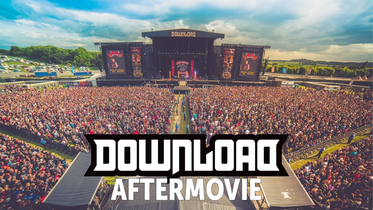 Download  Aftermovie Youtube