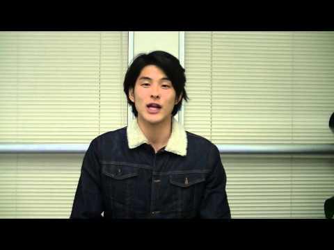 2013 MR JAPAN Suzuki Takayuki Interview 1