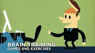 Brain Training Games & Exercises