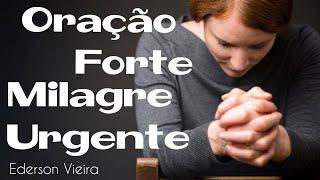 Oração Forte Ao Deus Altíssimo  Milagres Urgente