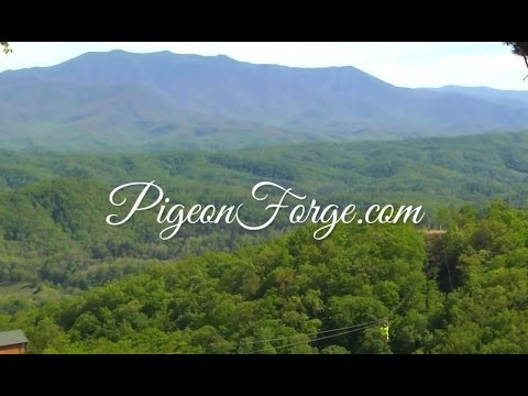 Welcome to Pigeon Forge, TN: Attractions and Things To Do in The Smoky Mountains!