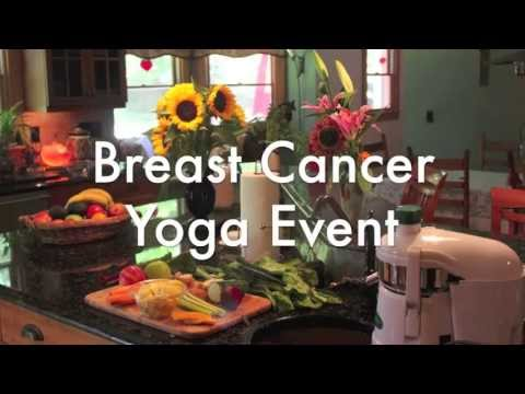 Vegan Cooking Classes For Breast Cancer