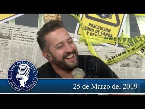 Ay Nanita… Reaparece Elba Esther - La Radio de la República