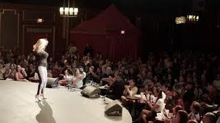El Show de GH 16 de Mayo 2019 Parte 7 Ft Belkys Martínez