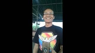Muray Batu Pasmod. Latpres Ramadhan Cup Minggu 11 Juni 2017