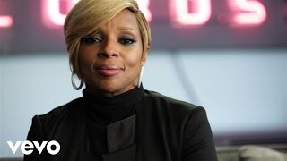 Смотреть клип Mary J. Blige - Therapy