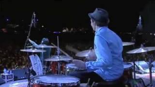 Paolo Nutini - Time to Pretend live Paléo Festival 2010 - 18