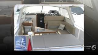 Skilso 33 sport Power boat, Cabin Cruiser Year - 2011,