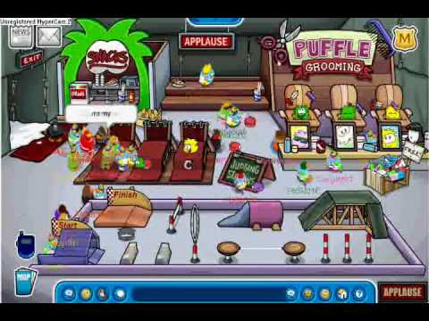 Club Penguin-Blind Date from YouTube · Duration:  3 minutes 11 seconds