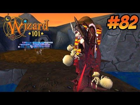 "Wizard101 Fire & Ice Walkthrough: ""Mirror Lake Time"" - Ep 82"