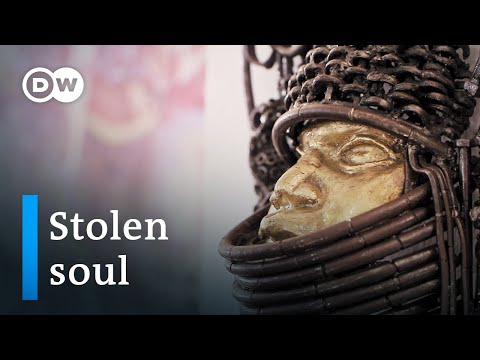 Africa's looted art | DW Documentary